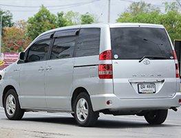 8 Seater Minibus hire